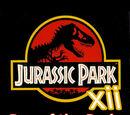 Jurassic Park XII:Day of the Dodo