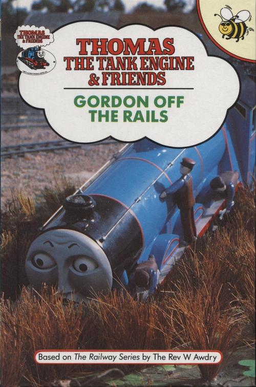 off the rails - photo #47