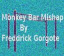 Monkey Bar Mishap