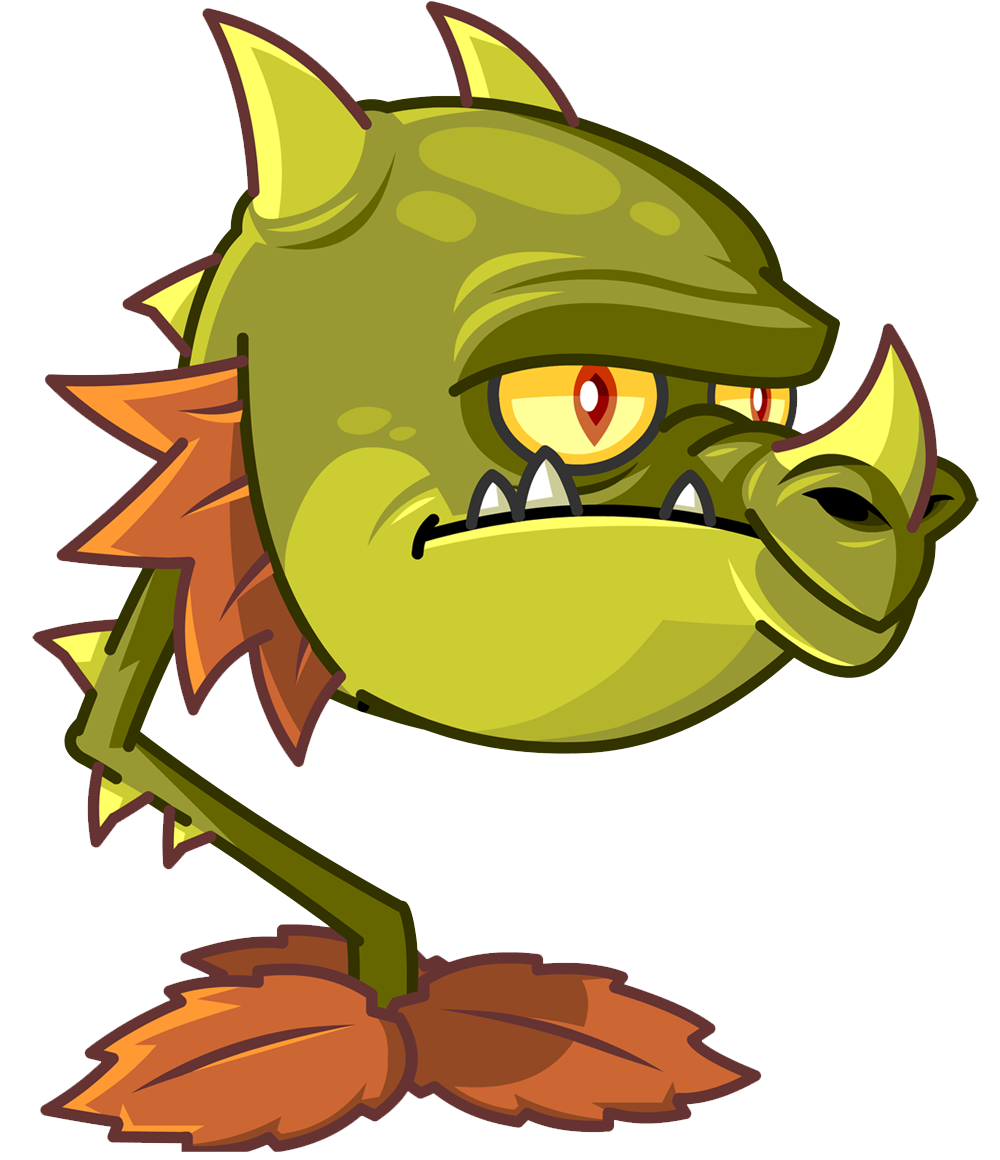 Snapdragon The Plants Vs Zombies 2 Its About Time Wiki