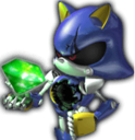 Sonic Rivals 2 - Metal Sonic 4.png