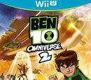 Ben 10 Omniverse: El videojuego 2