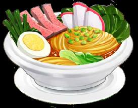 Recipe-Saimin