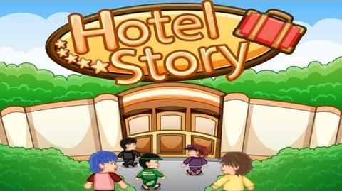 Hotel Story - iPhone & iPad Gameplay Video