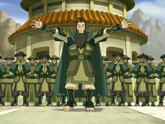 The Avatar State - Avatar Wiki, the Avatar: The Last ...