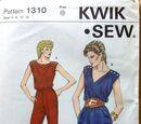 Kwik Sew 1310