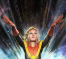 Captain Marvel (Avengeance)