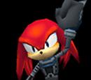 Sonic Rivals 2 sprites