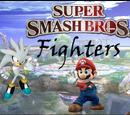Saga Super Smash Bros.