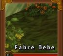 Fabre Bebe