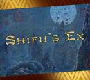 Shifu's Ex/Transcript