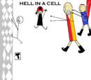Heck in the Cell