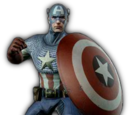 Captain America (Avengeance)