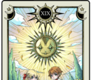 Tarot: 19 - O Sol