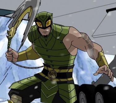 Scorpion (Earth-TRN123) - Spider-Man Wiki - Peter Parker ...
