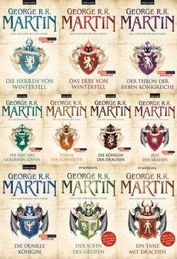 DE Cover alle Bände