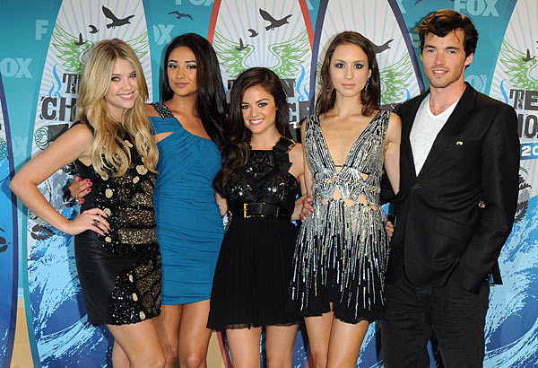 Image pll wiki pretty little liars - Pretty little liars personnages ...