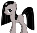 Regular Pony