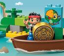 Jake et les pirates du Pays Imaginaire