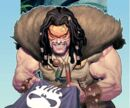 Alexei Kravinoff (Earth-616) from Punisher War Journal Vol 2 14 cover.jpg
