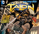 Talon Vol 1 9