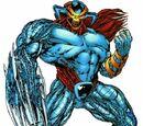 Metamorphic Arm