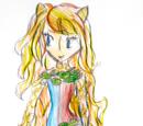 Luna Katzenauge