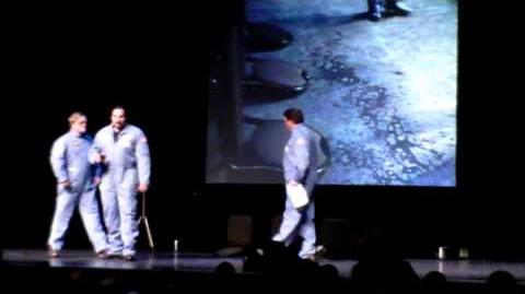 "Trailer Park Boys ""Drunk, High & Unemployed"" Tour"