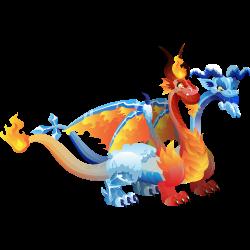Como Sacar El Gran Dragon Blanco En Dragon City Combinacion 3  Apps
