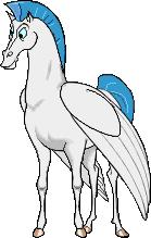 Hercules Pegasus