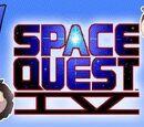 Space Quest IV Episodes