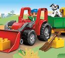 5647 Le tracteur