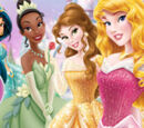 Wiki Disney Princesses
