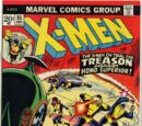 X-Men (vol. 1) 85