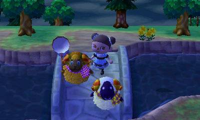 Animal Crossing: New Leaf 3DS Cheats - Neoseeker