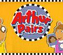 Arthur Pairs
