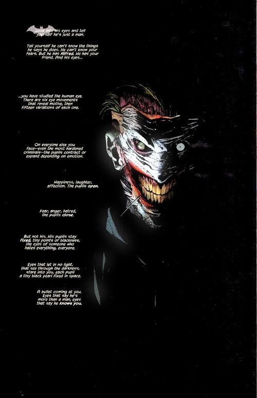 Joker (comics) - Villains Wiki - Wikia