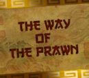 The Way of the Prawn