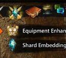 Equipment Enhancement