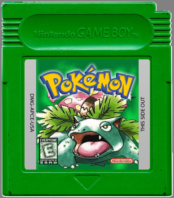 Pokemon Green Hidden Message Pokepasta Wiki