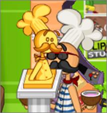 papa luigi pizzeria