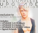UPGRADE 1.0 〜The Complete UPGRADE Limited Edition〜
