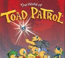 Toad Patrol Wiki
