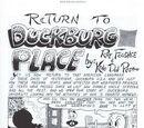 Return to Duckburg Place