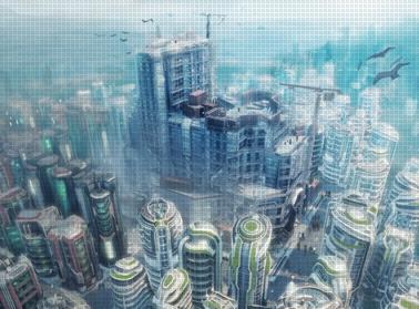 Architect of the future anno 2070 wiki for Anno 2070 find architect