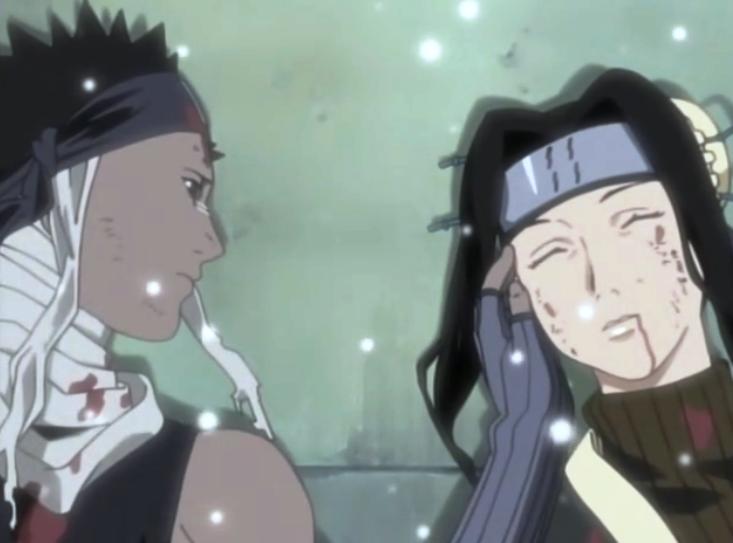 ZabuHaku - Naruto Coup...