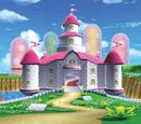 Mario Circuit (3DS)