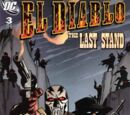 El Diablo Vol 3 3