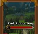 Red Robberbug