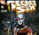 Secret Six Vol 3 15